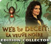 Web of Deceit: La Veuve Noire