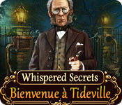 Whispered Secrets: Bienvenue à Tideville