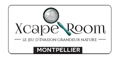 xcape room montpellier